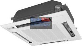 Gree UM3 Kazettás inverter 5 kw klíma szett (GUD50T/A-T szett)