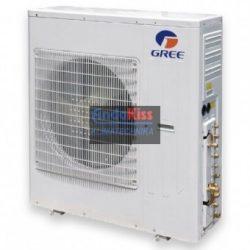 Gree inverter 12 kw klíma kültéri (GWHD(42)NK6LO)